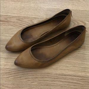 Frye Regina Ballet Flats - Size 9